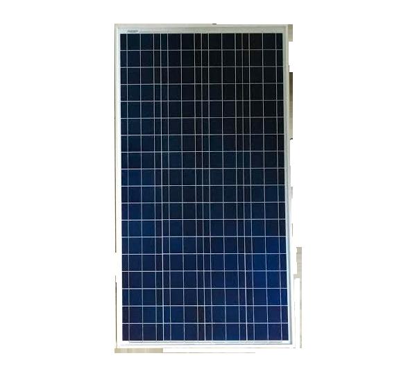 120 Watt Panel Kit Evergrid Solar